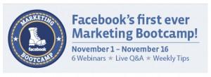 Facebook Marketing Bootcamp
