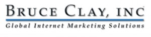bruce clay inc logo