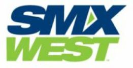 SMX West logo