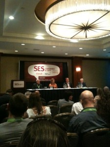 integrated marketing panel and sesny