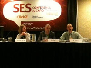 agency and in-house seo panel