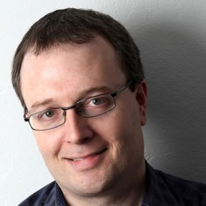 Headshot of Ian Lurie of Portent Interactive