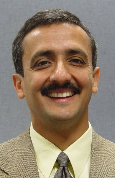 Sundeep Kapur Headshot