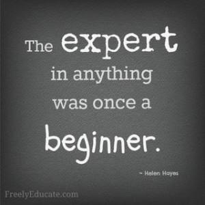 expert quote