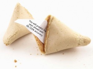 SEO fortune cookie