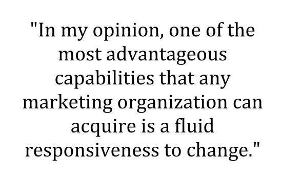 Scott Brinker Quote