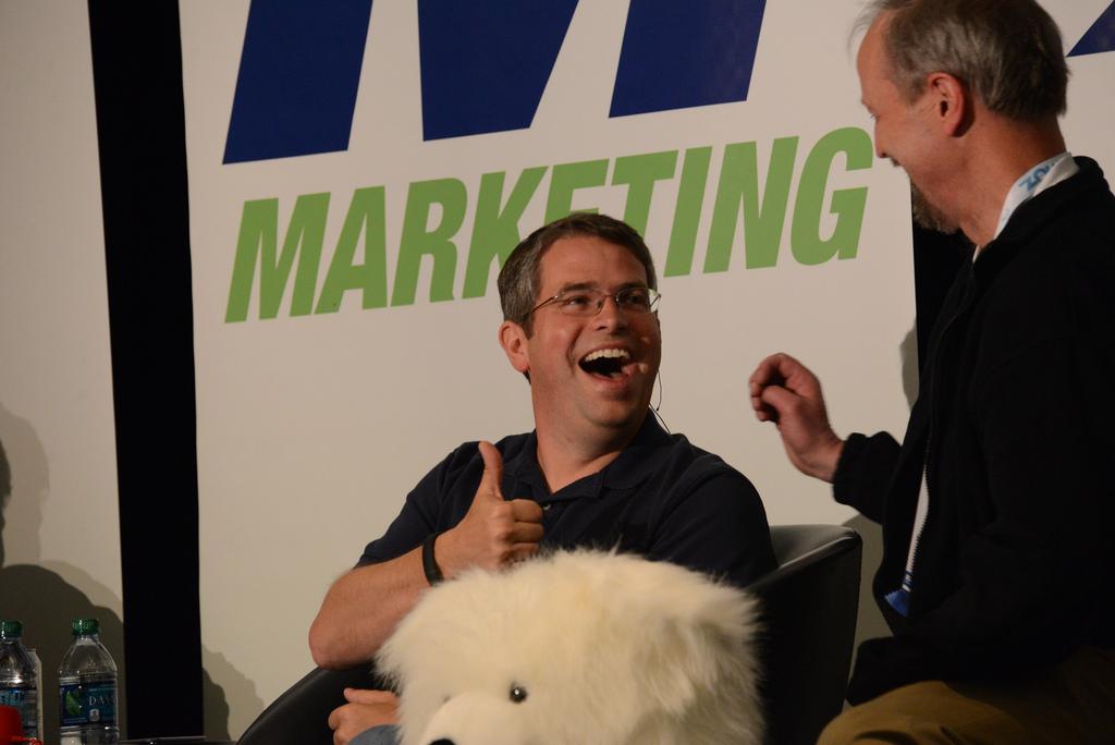 SMX Advanced 2013: Matt Cutts