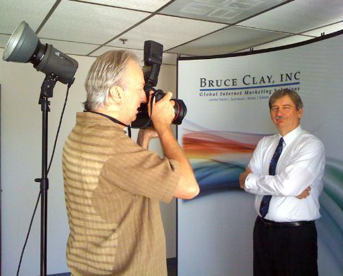 BRUCE CLAY, INC. INC 5000