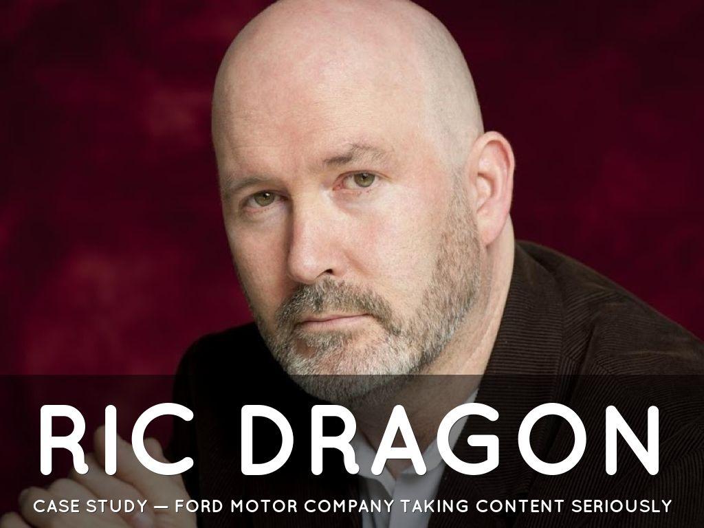 Ric Dragon