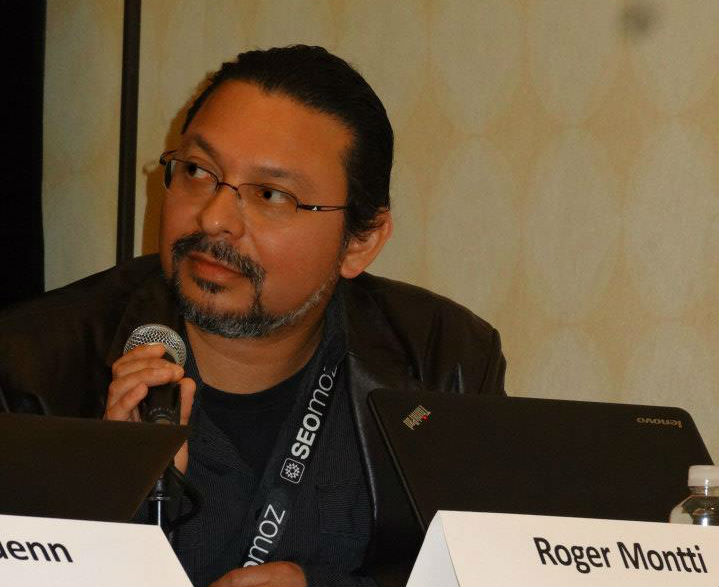 Roger Montti