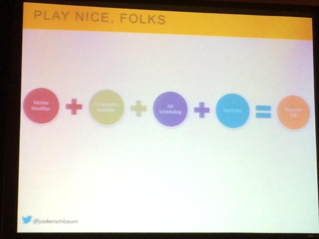 play nice slide