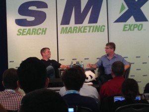 SMX Advanced 2014 Matt Cutts You and A