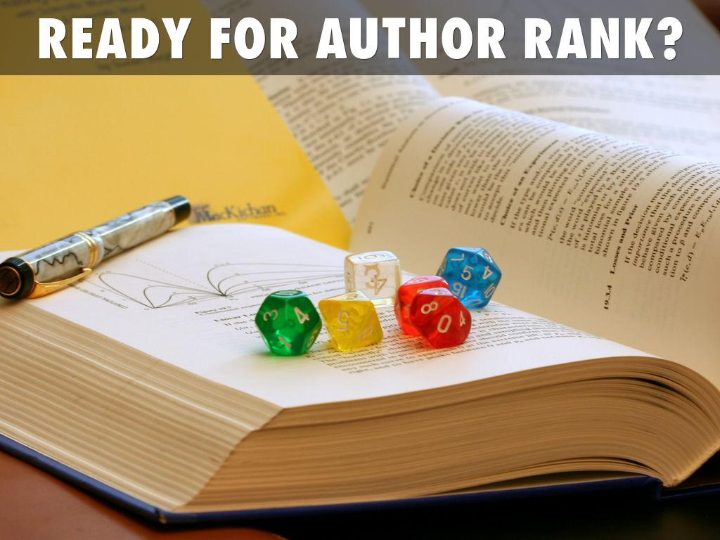 google author rank what is clearvoice score
