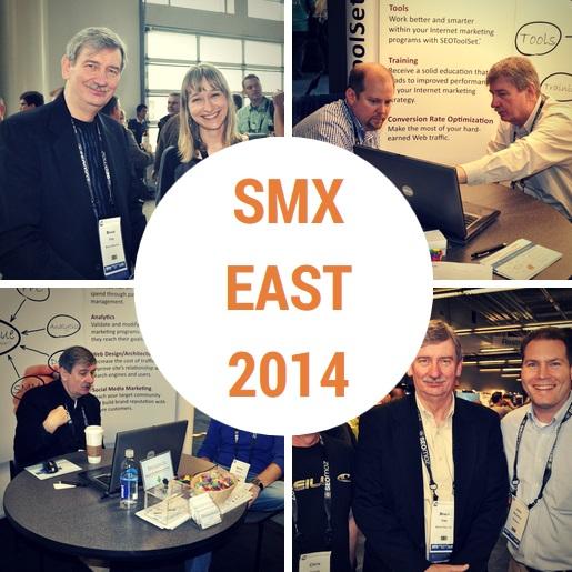 smx EAST 2014