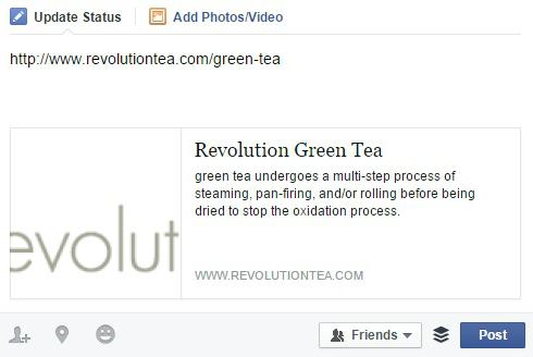 green-tea-facebook