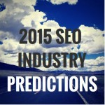 2015 SEO Industry Predictions