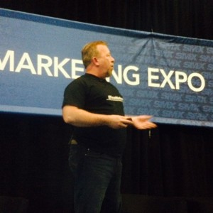 David Wallace at SMX West 2015