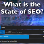 state of SEO survey