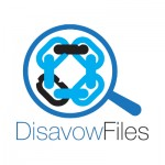 DisavowFiles logo