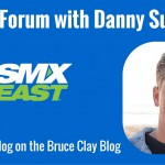 Danny Sullivan at SMX East 2015