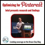 Optimizing for Pinterest liveblog