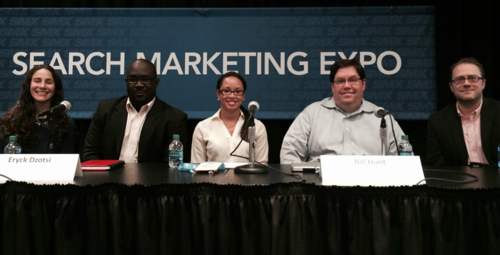 SMX speakers on Search Culture