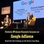 Historic #Pubcon Keynote focuses on