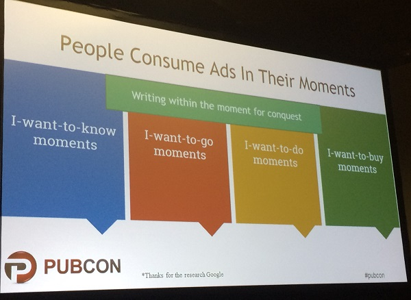 consumer micromoments