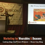 Marketing for Wearable Tech