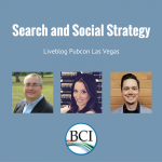 Feature Image Search and Social Strategy