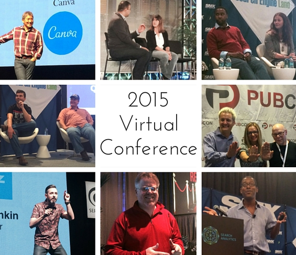 2015 Virtual Conference(1)