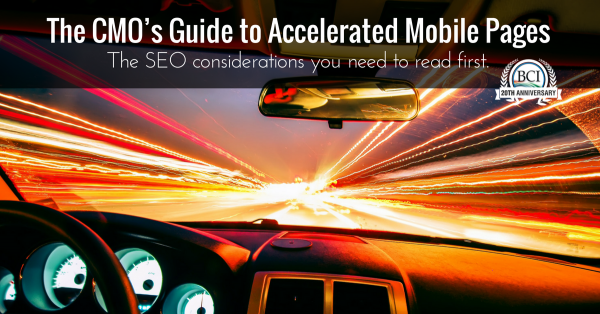 CMOs Guide to AMP