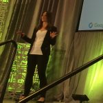 Krista Seiden of Google Analytics