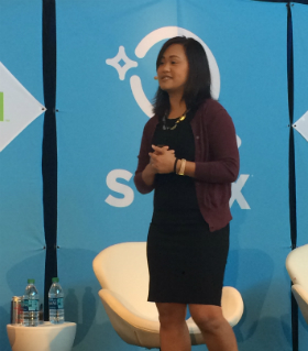 Leslie To at SMX Advanced 2016