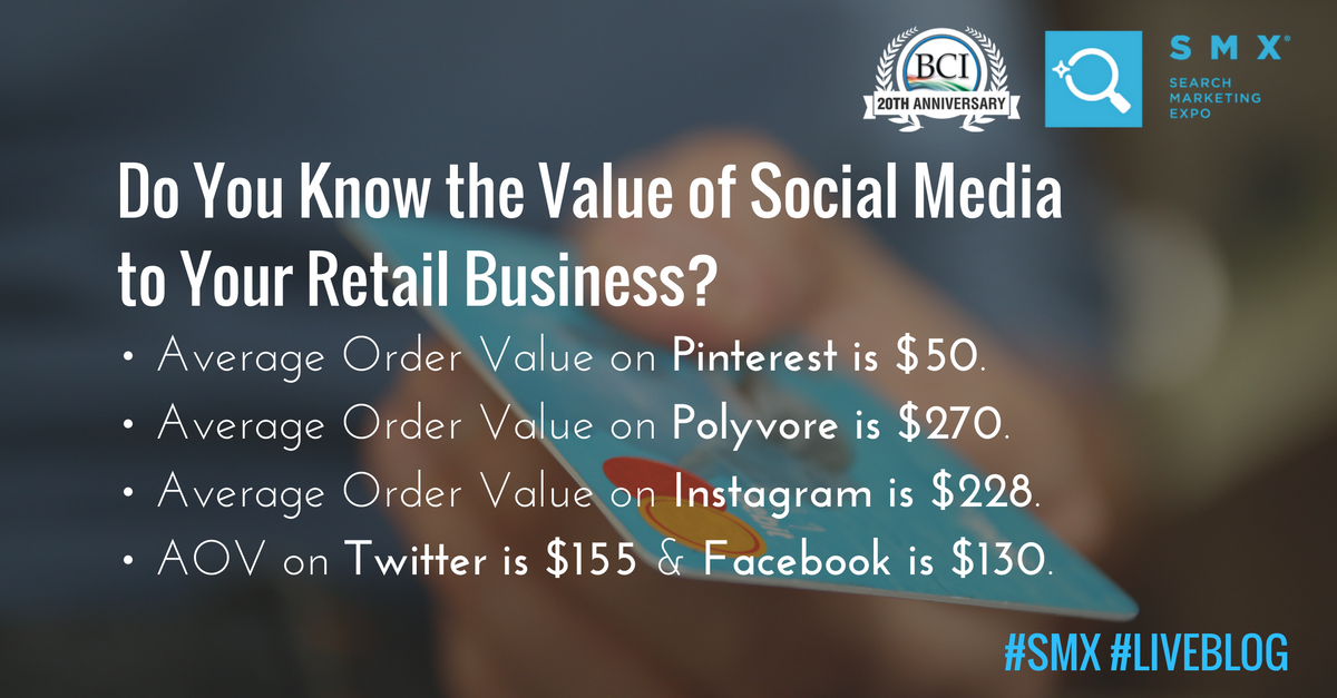 83e65b8a7992b How to Strengthen Your Retail Presence on Amazon, Pinterest, Facebook &  Polyvore - BruceClayInc