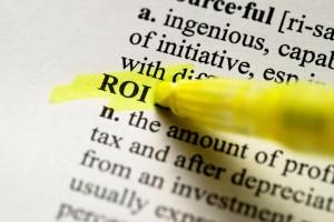Defining ROI