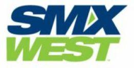 SMX West logo