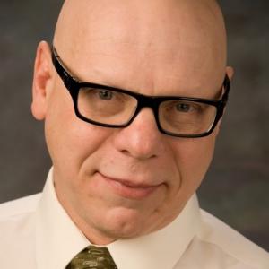 Headshot of Marty Weintruab
