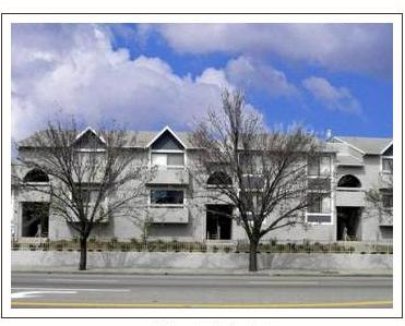 Craigslist Apartment Building Image