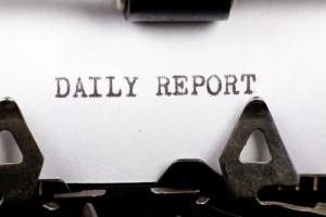 Typewriter Report