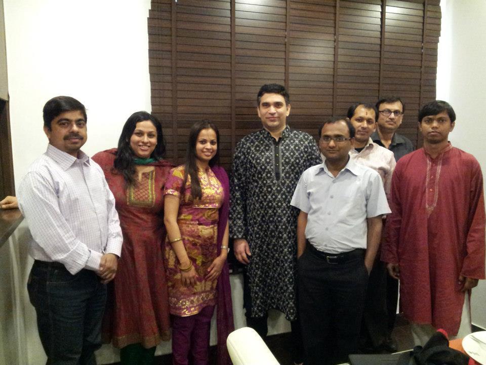 BCI Diwali Celebrations