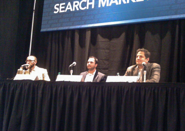 paid search trends panel