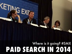 paid search smx