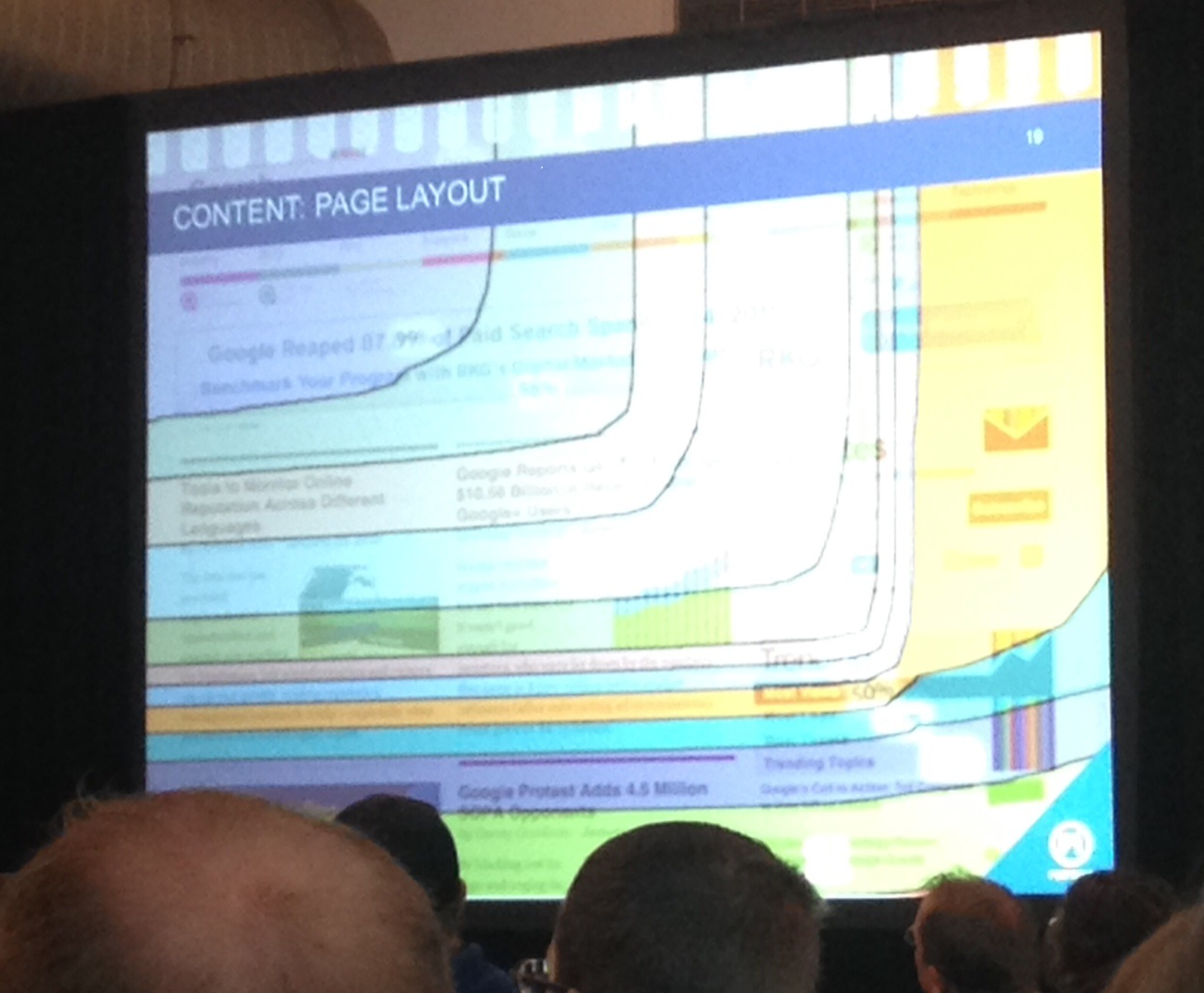 Smx liveblog the periodic table of seo ranking factors content page layout seo factors gamestrikefo Images