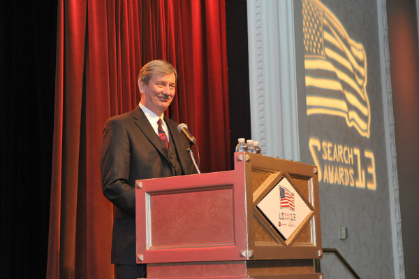 bruce clay at us search awards 2013