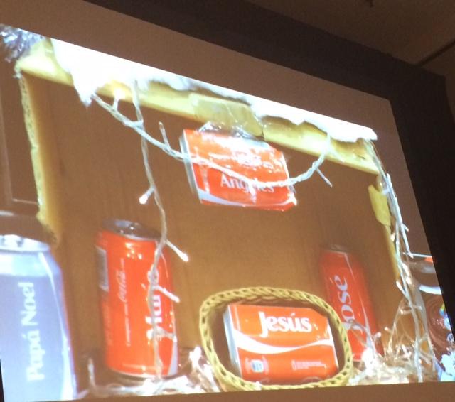 coke-manger