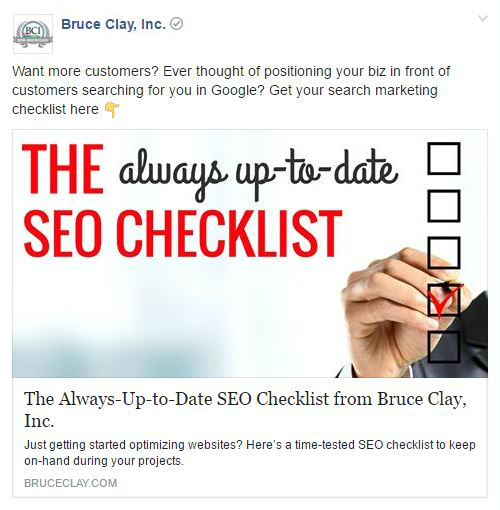 example of good open graph social media content
