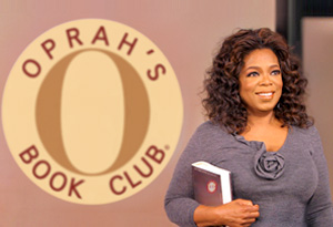 Oprah's Book Club logo