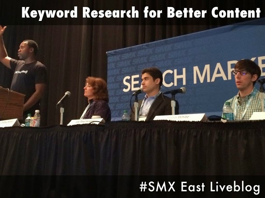Keyword Research for Better Content