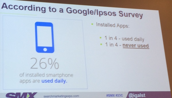 Google Ipsos Survey